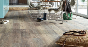 pavimenti resilienti per spazi domestici
