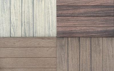 Pavimenti in gres porcellanato effetto legno